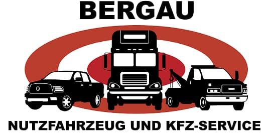 Nutzfahrzeuge und Kfz-Service Christian Bergau - Logo